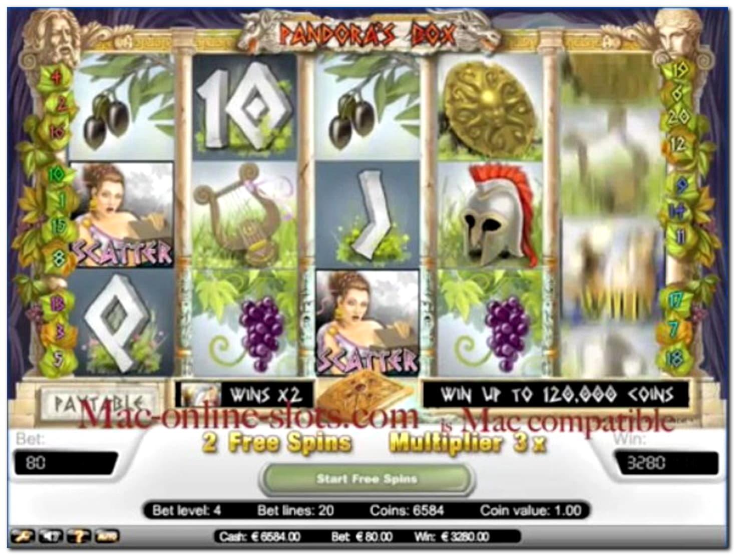 $4760 NO DEPOSIT at Europa Casino