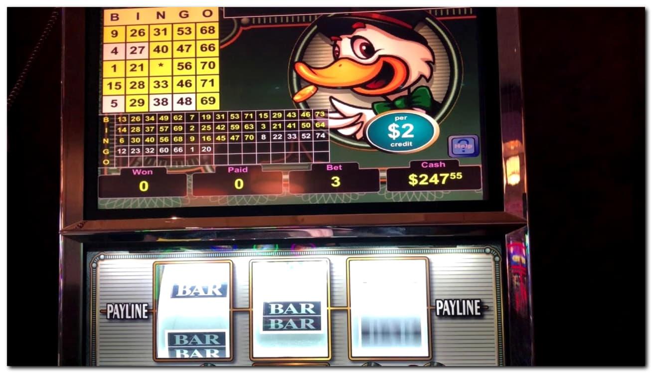 William Hillカジノでの$ 575トーナメント