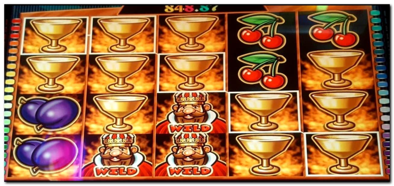 スロットビリオンカジノで11無料カジノスピン