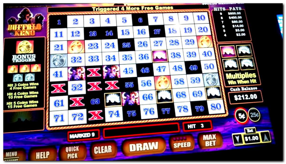 585% Casino match bonus at Betnspin Casino