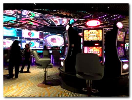 Europa Casinoでの130%サインアップカジノボーナス