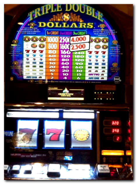 Spin Palace Casinoでの420%マッチボーナス