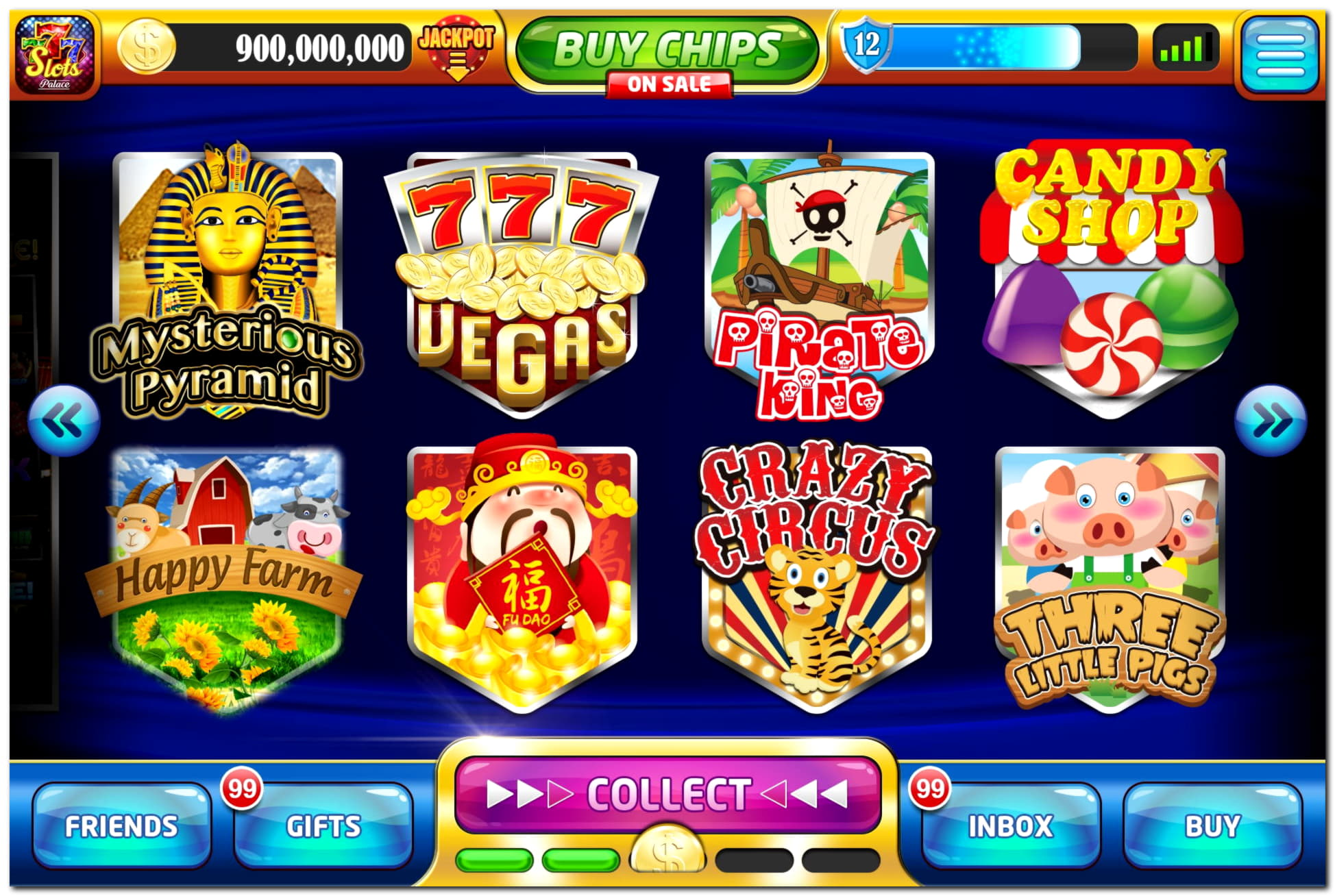 €230 FREE Chip Casino at Bet At Home Casino