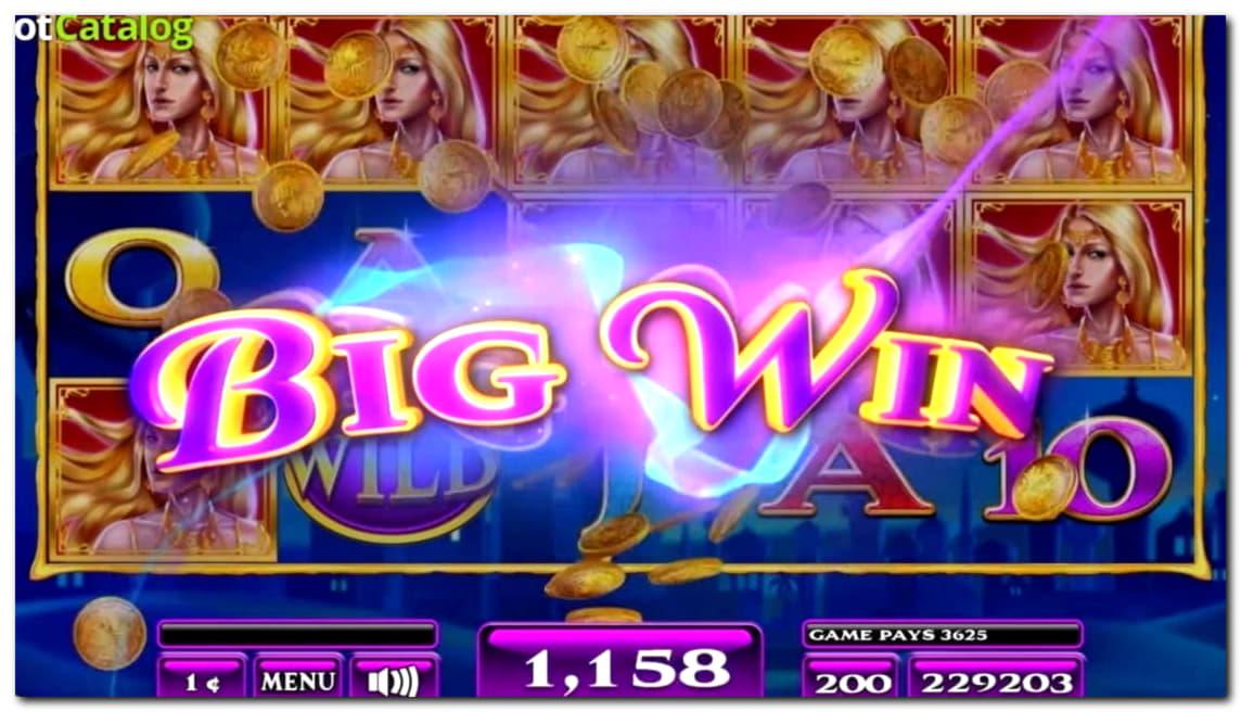 445% casino match bonus på Rizk Casino