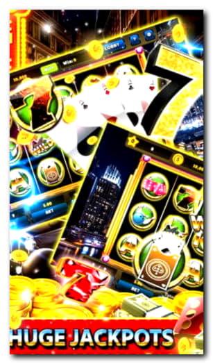 225 Free spins at Slots Billion Casino
