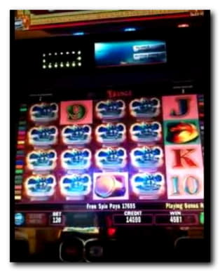 bWinカジノでの165フリースピン