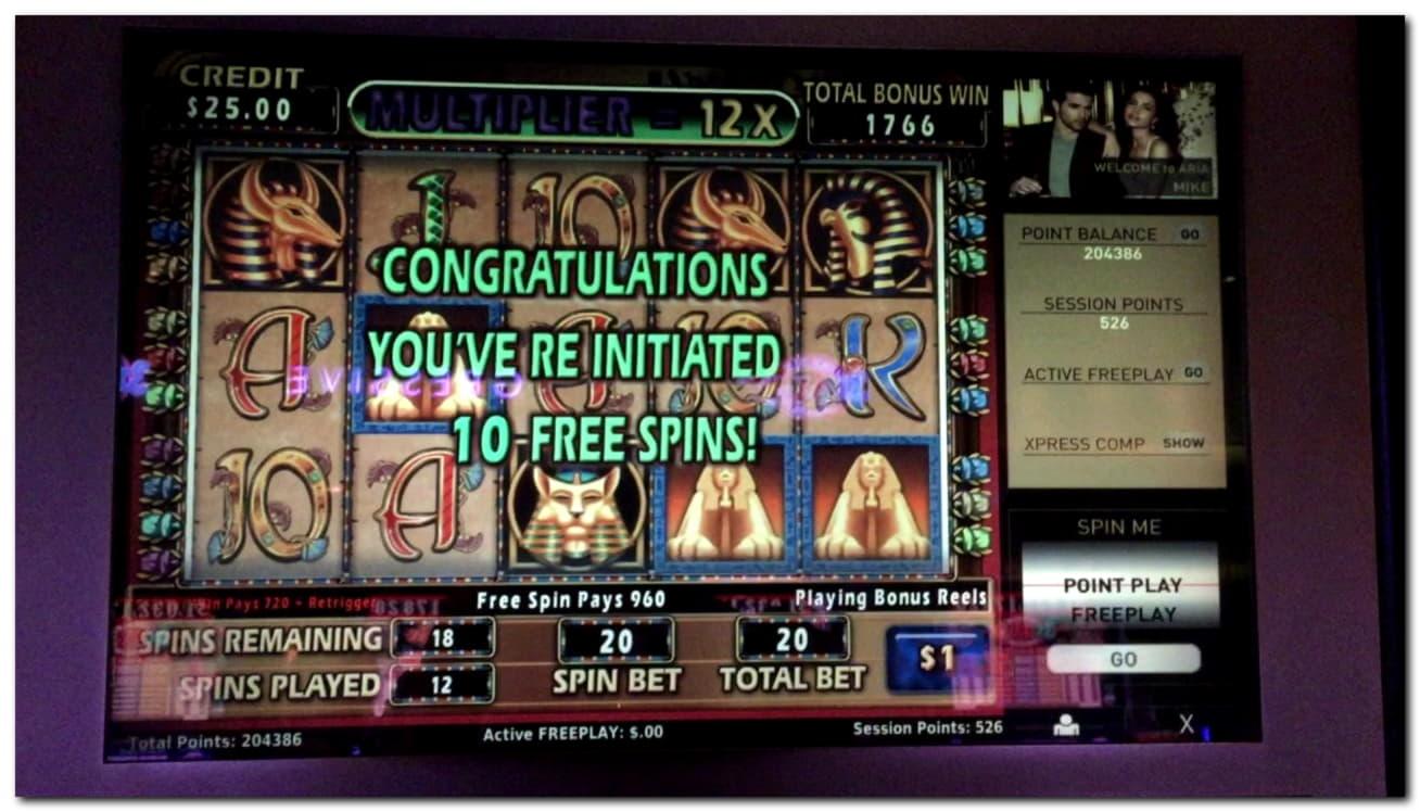 $ 275 Mobiel freeroll-slottoernooi bij Hippozino Casino