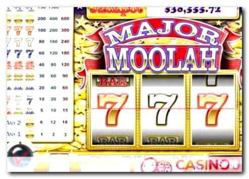 820% Deposit Match Bonus at Bet At Home Casino