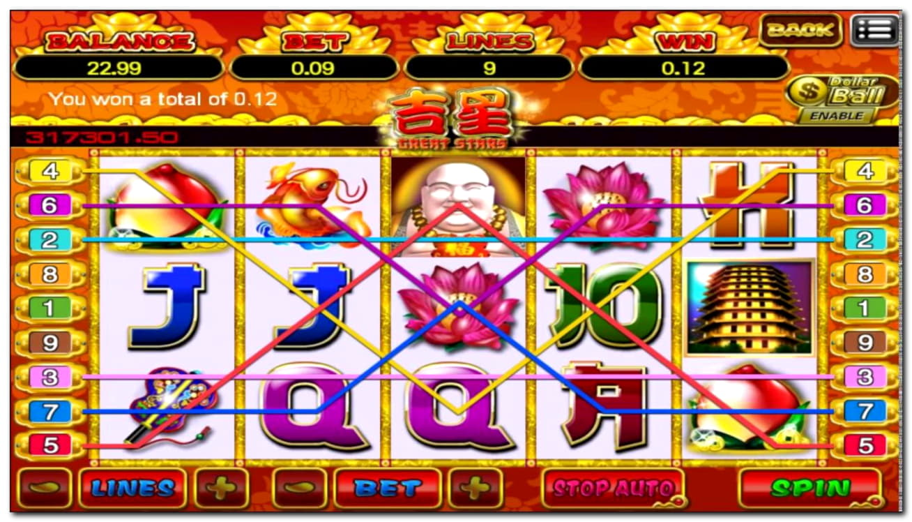BetnspinカジノのEUR 100カジノチップ