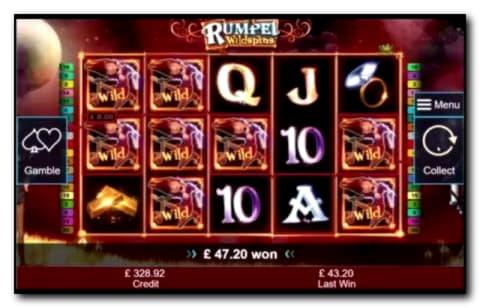 300 free casino spins at Betnspin Casino
