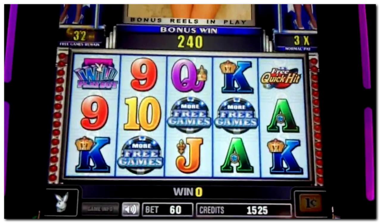 Buzzluck Casinoの$ 570カジノトーナメントフリーロール