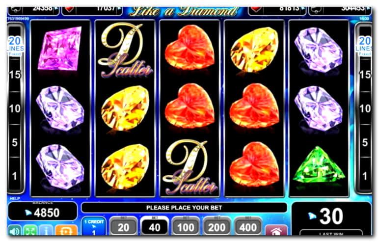 Buzzluck Casinoの$ 255無料カジノチップ
