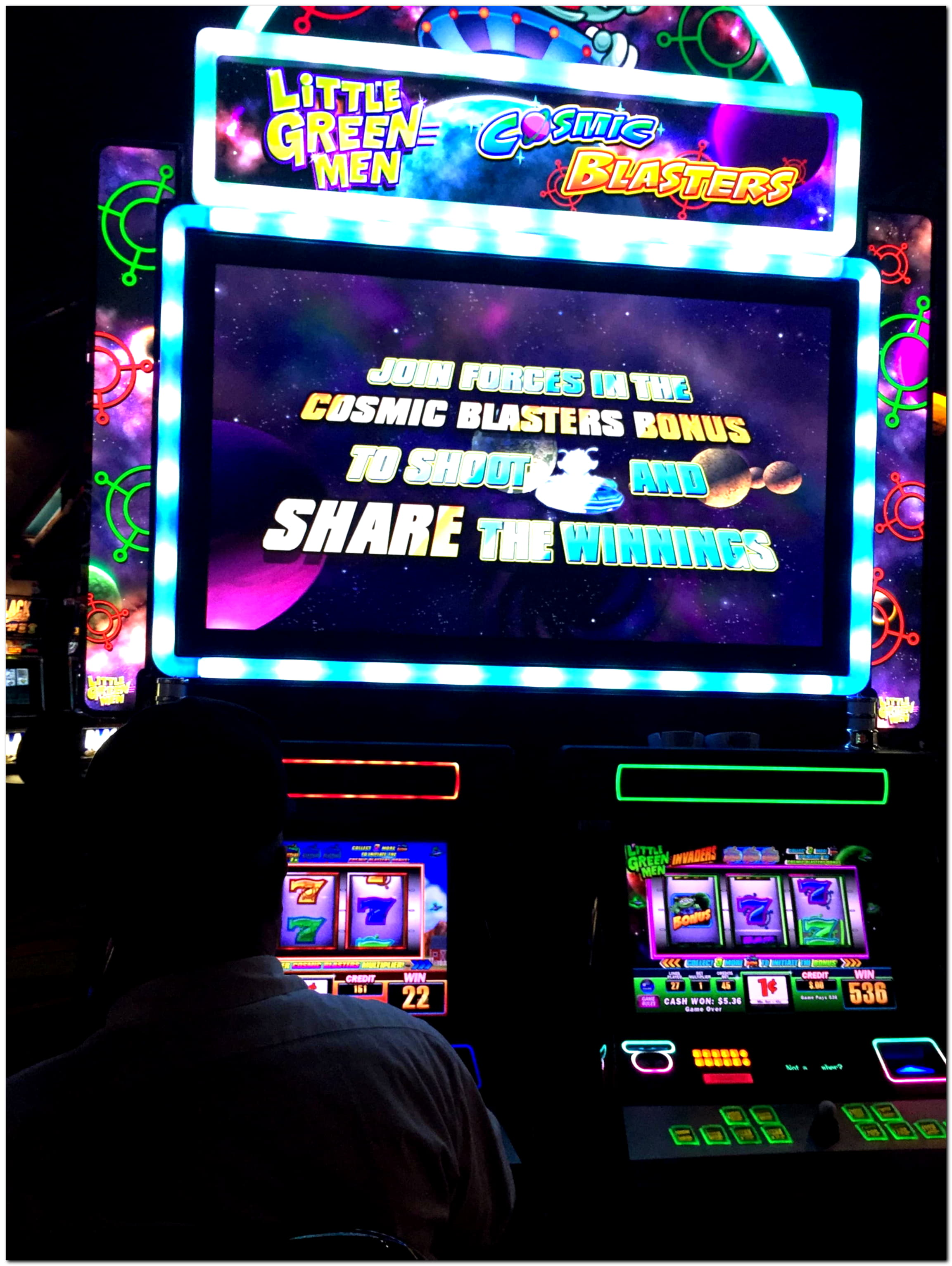 11 Free Spins right now at Eurogrand Casino
