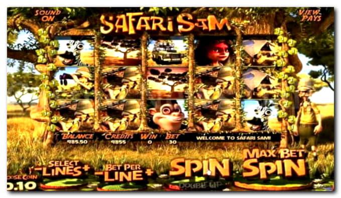 Energy Casinoでの€665モバイルフリーロールスロットトーナメント