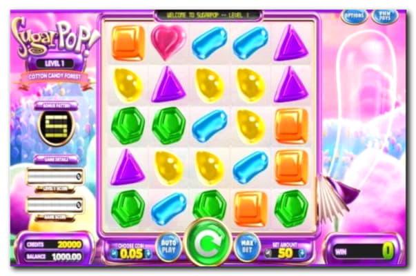 25 Free Spins Casino at Alf Casino