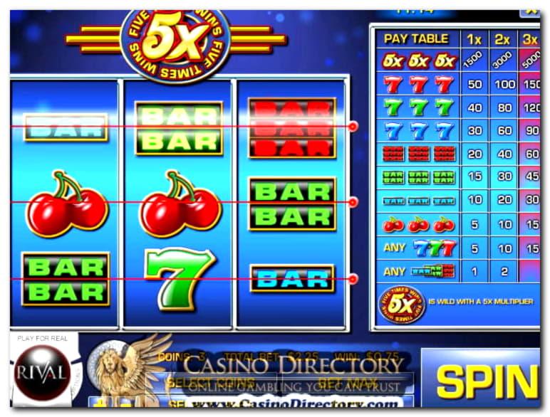 EURO 930 Casino Tournament at Casino Cruise