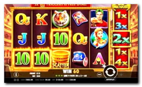 222 Freeは、Bet At Home Casinoで入金カジノをスピンしません。