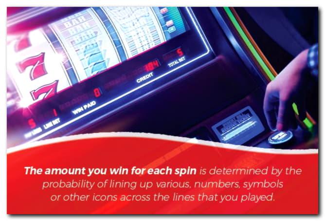 580% Signup casino bonus at Casino Luck