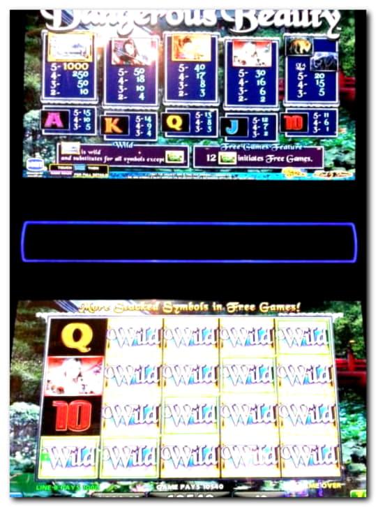 Casino comでの55フリースピン