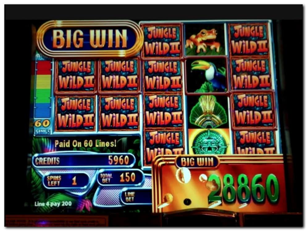 $ 3160 KENG DEPOSIT CASINO BONUS bei Party Casino