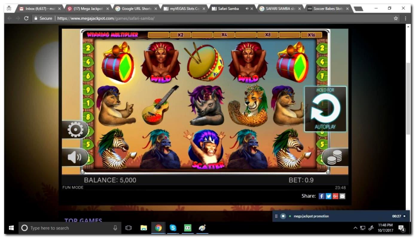 Hippozinoカジノの€245無料カジノトーナメント