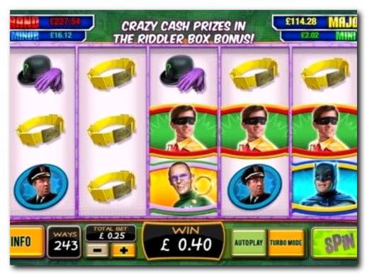 175無料カジノがCasino Luckでスピン