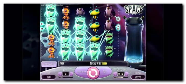 Leo Vegasカジノの€460無料チップカジノ