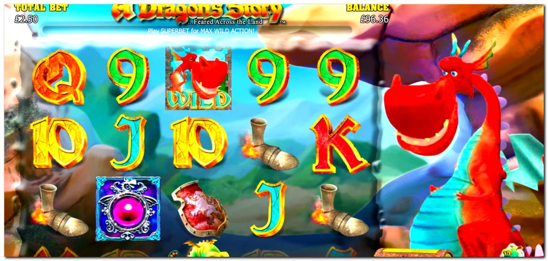 BGOカジノの$ 235無料カジノチップ