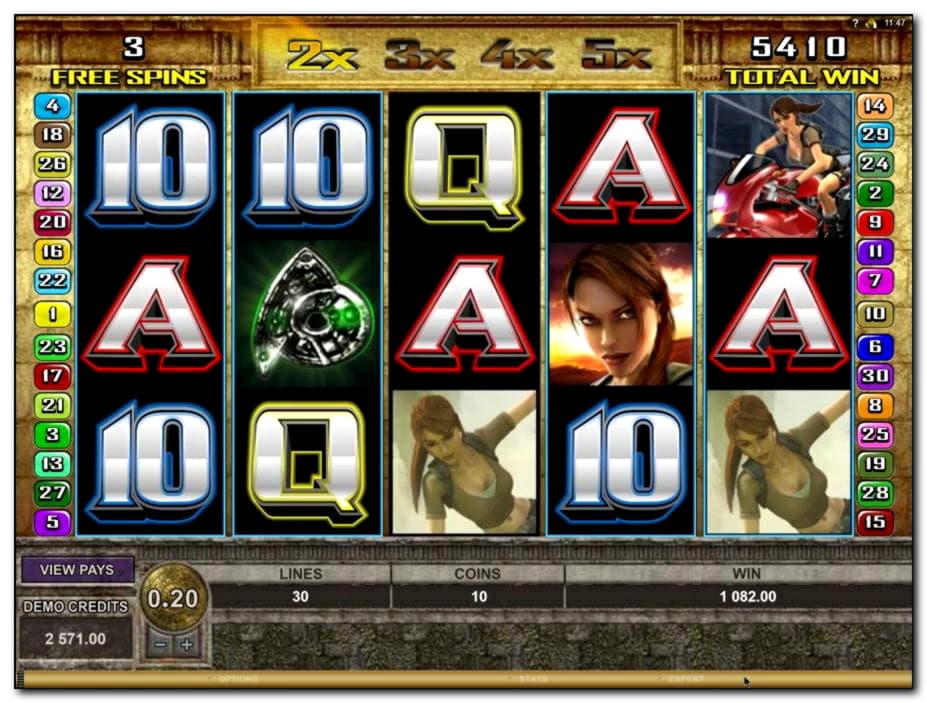 Leo Vegasカジノの50フリースピンカジノ