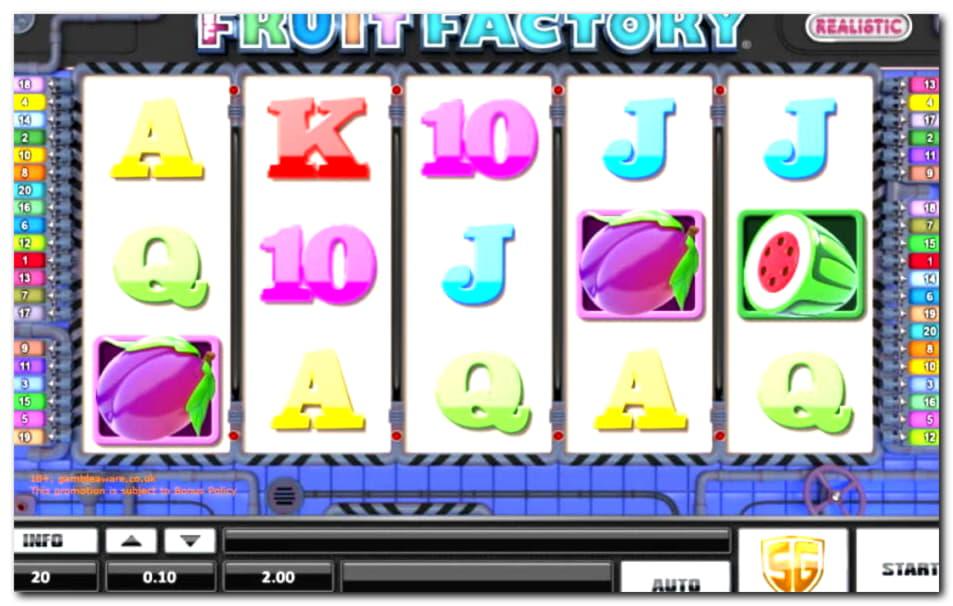 Europa Casinoでの£555オンラインカジノトーナメント