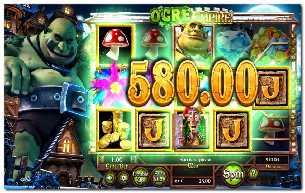 Leo Vegasカジノでの150%デポジットマッチボーナス