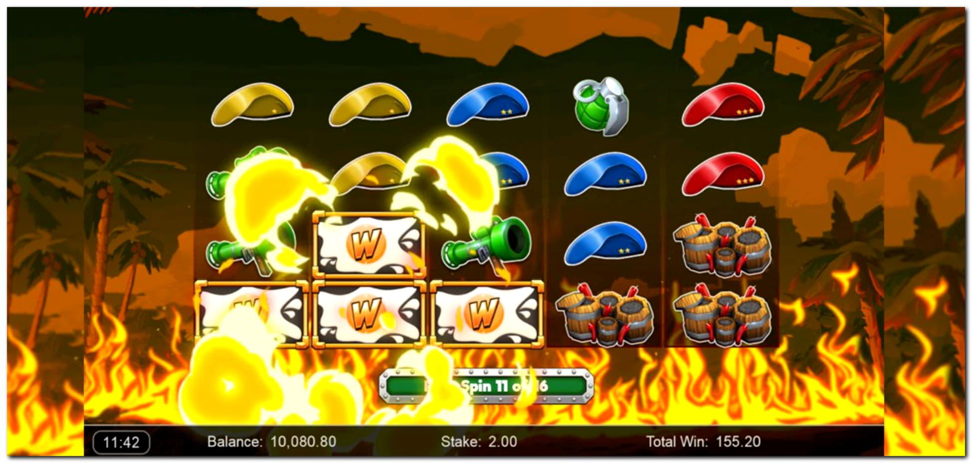 £145 Online Casino Tournament at Leo Vegas Casino