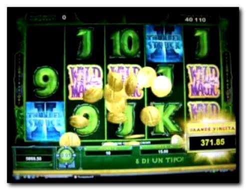 Eurogrand Casinoで£435無料カジノチップ