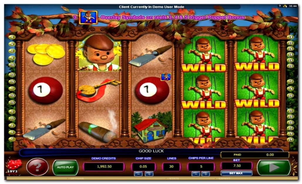 Buzzluckカジノでの180ユーロ無料カジノチップ