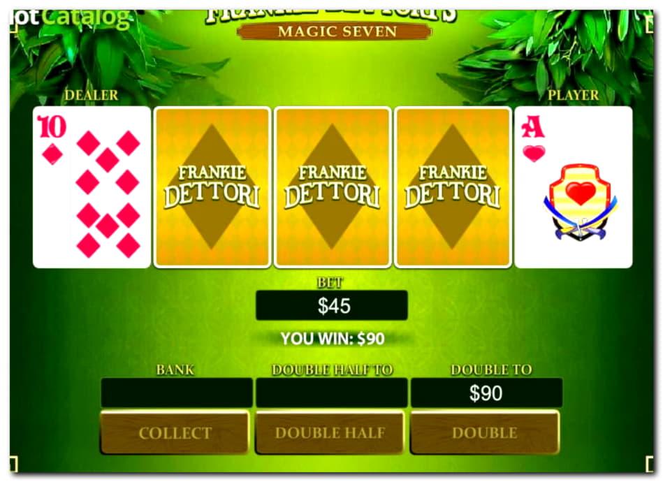 Slots Billion Casinoで605ドルの無料チップ