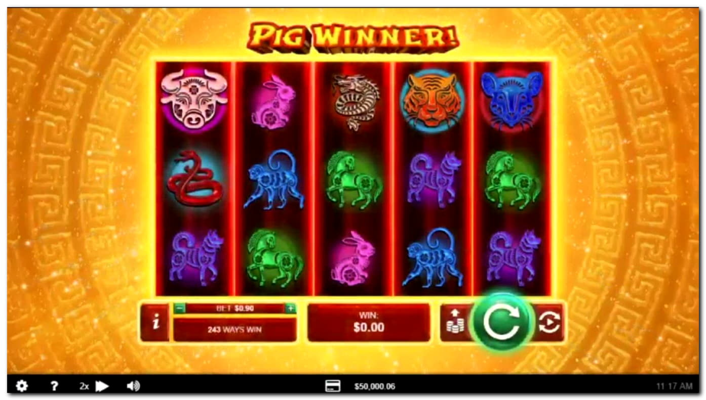 $305 FREE CASINO CHIP at Betnspin Casino
