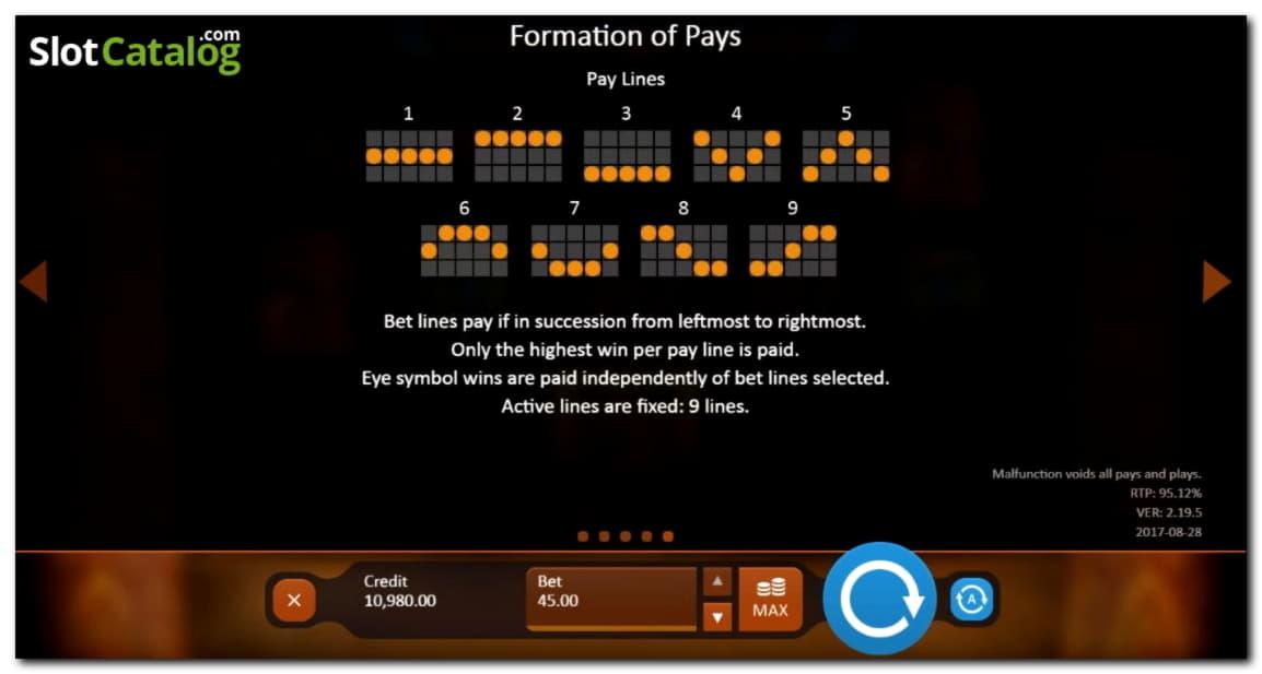 Leo Vegasカジノの$ 660無料カジノチップ