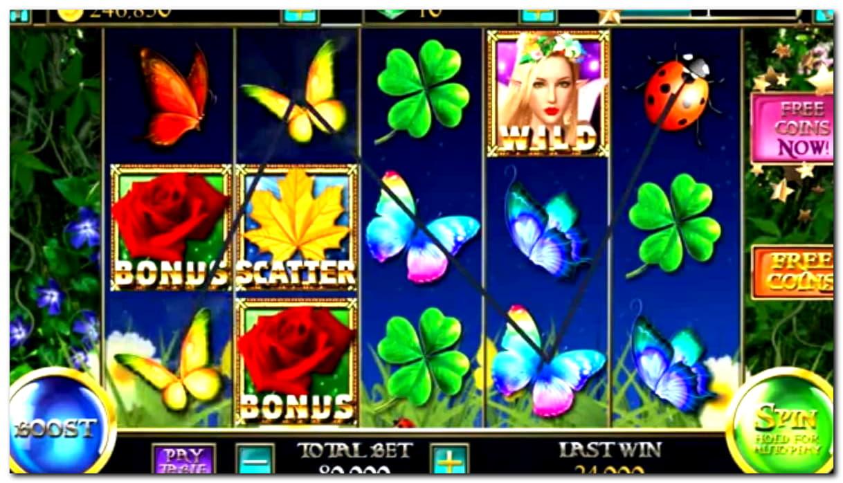 Europa Casinoでの680%カジノマッチボーナス