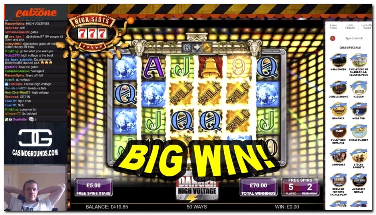 William Hillカジノでの€80カジノトーナメントフリーロール