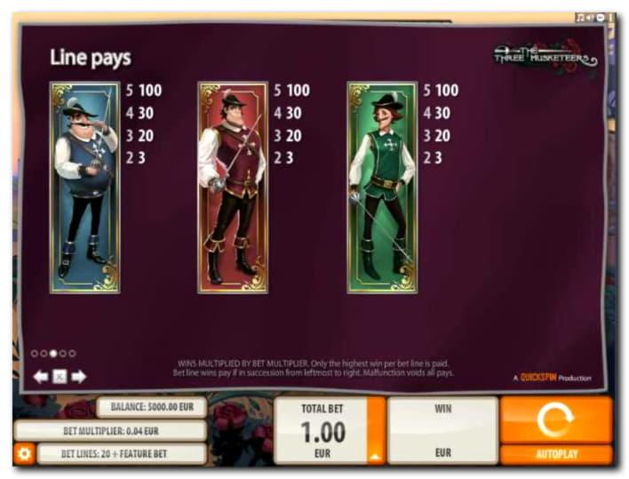 ユーログランドカジノの$ 535デポジットボーナスカジノ