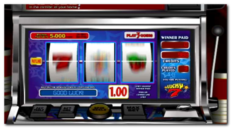 290 Reels Casinoでの7 Mobileフリーロールスロットトーナメント