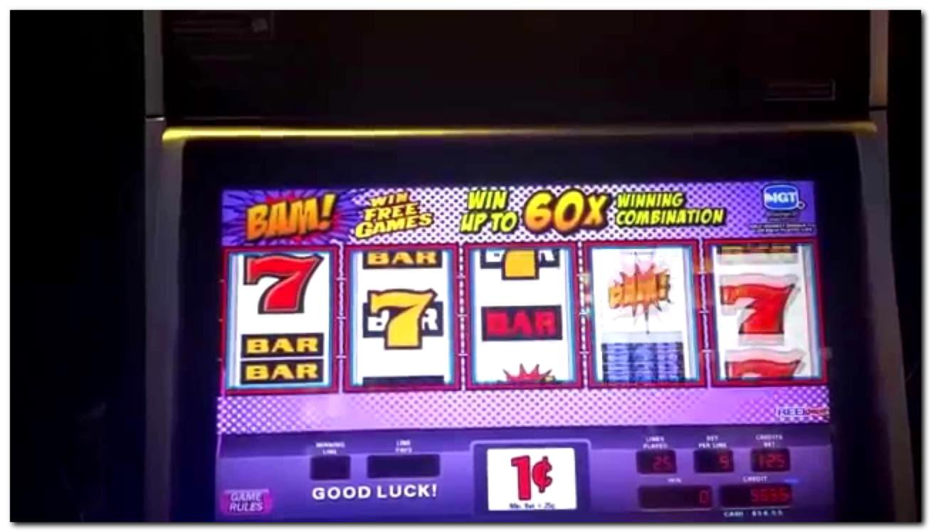 245 GRATIS Spins am Casino Cruise