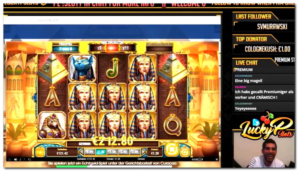 Energy CasinoのEUR 500カジノチップ