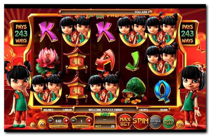 $ 95 gratis kasinotchip på Eurogrand Casino