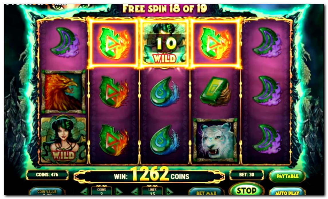 bWinカジノでの$ 195オンラインカジノトーナメント