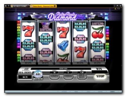 Alf Casinoの€665デイリーフリーロールスロットトーナメント
