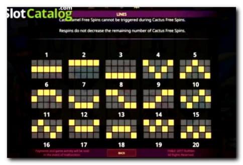 Alf Casinoの€905デポジットボーナスカジノ