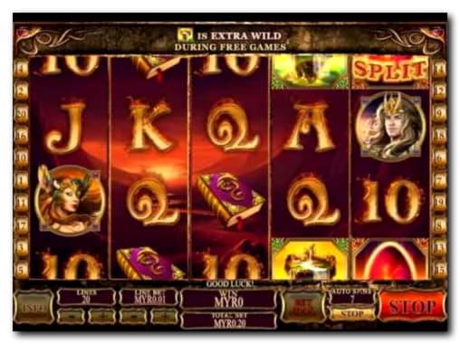 Inter Casinoの340%カジノウェルカムボーナス