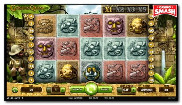 570% Casino welkomstbonus bij Rizk Casino