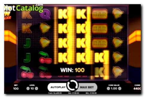 Leo Vegasカジノの$ 545カジノチップ